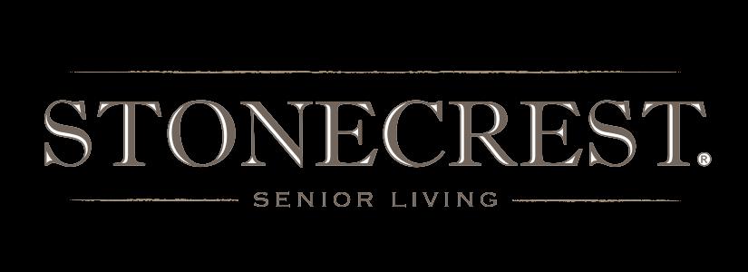 Stonecrest Senior Living logo