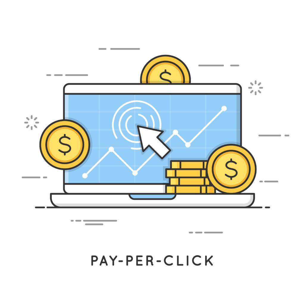 pay per click services
