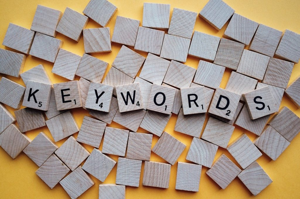 keywords for kansas city online marketing