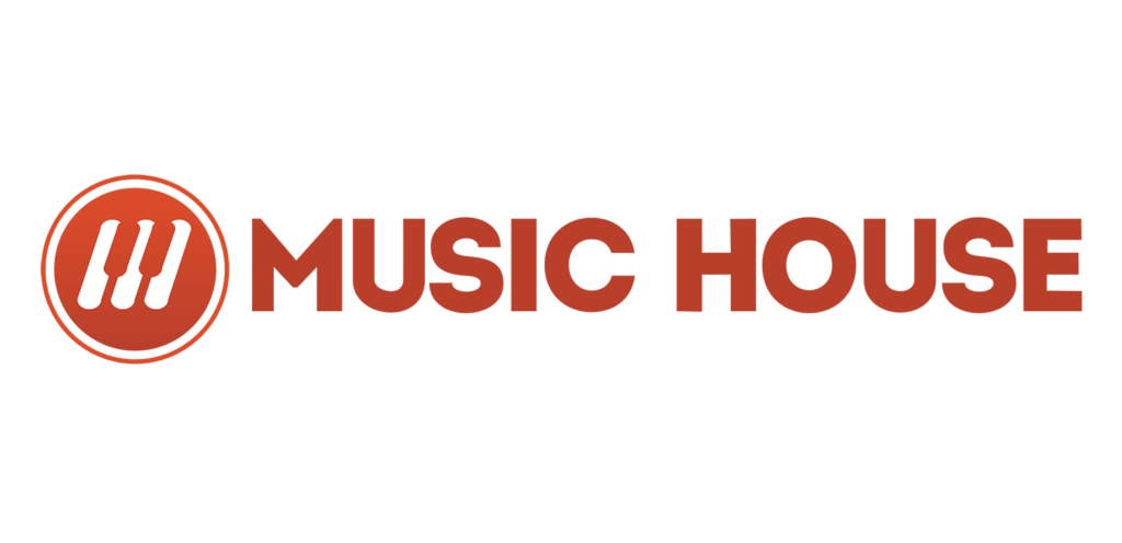 Music House School of Music logo