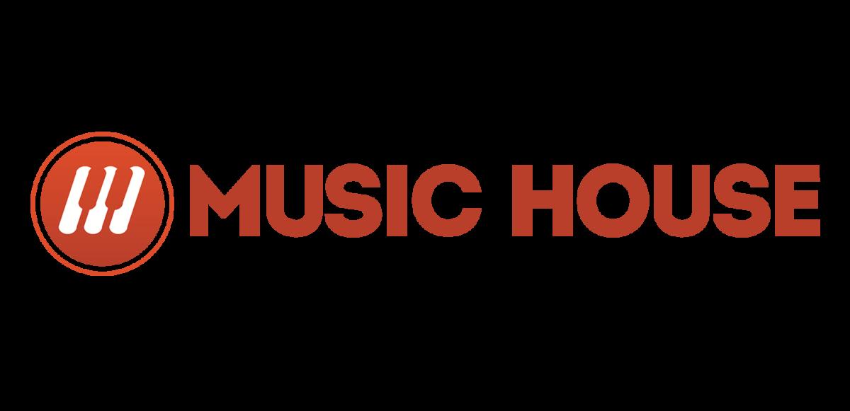 Music House School of Music logo