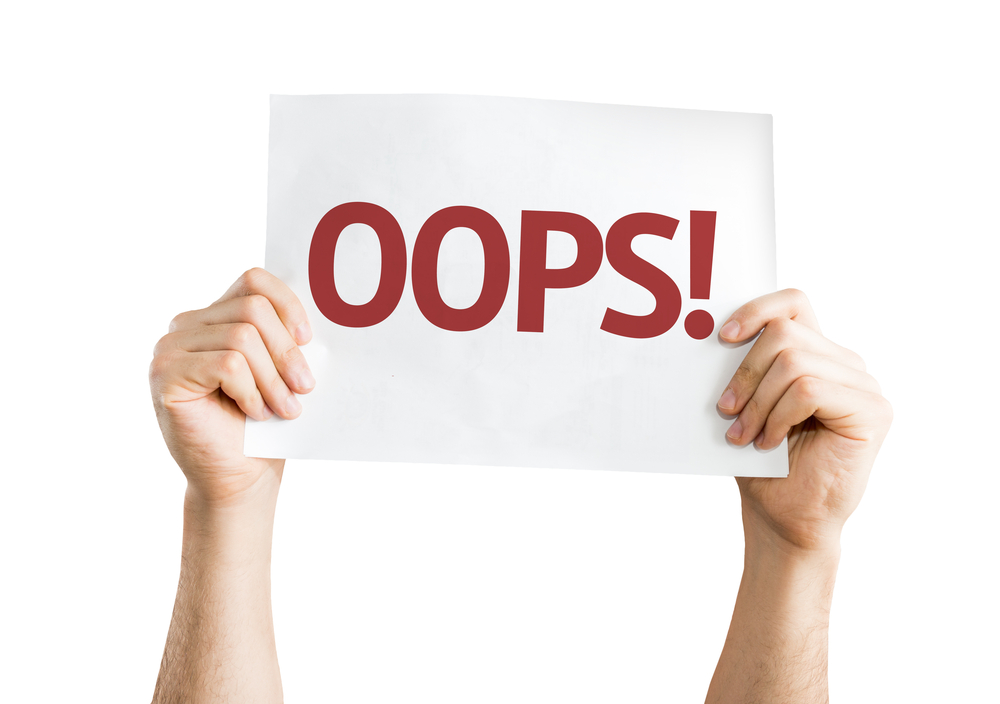 Top 6 Marketing Mistakes to Avoid