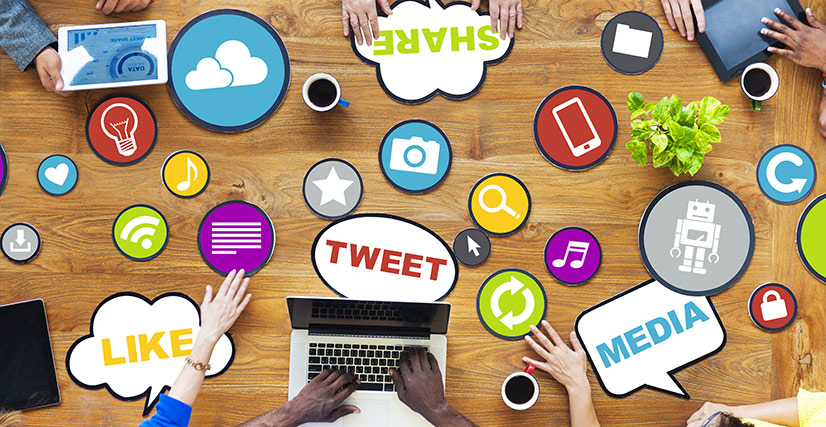 Tips for Promoting your Small Business on Social Media