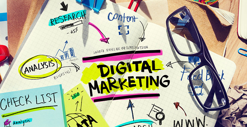 How to Prepare Your Digital Marketing for the New Year