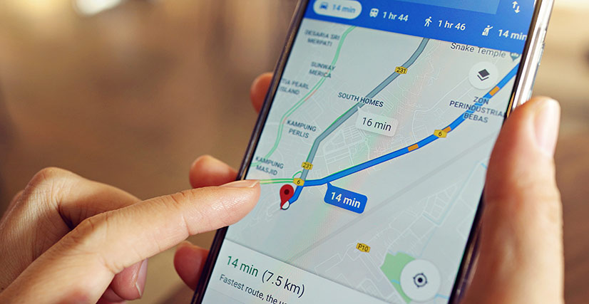 10 Tips To Boost Your Rank on Google Maps