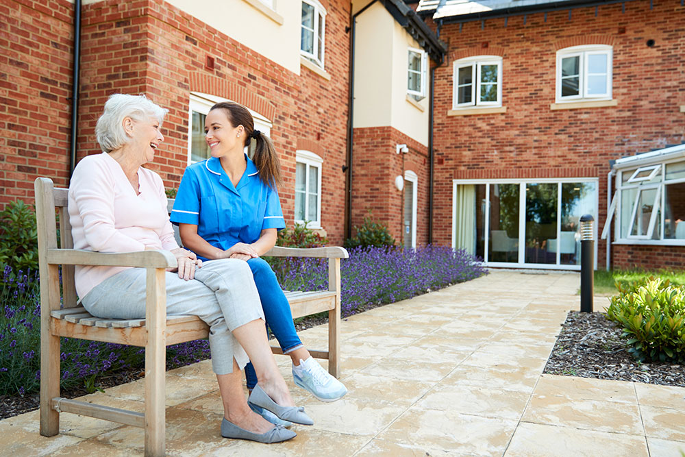How We Help Senior Living Communities Stand Out Online